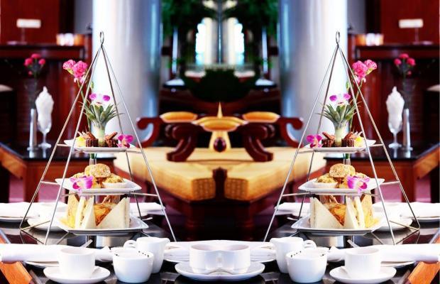 фото отеля Ree Hotel изображение №21