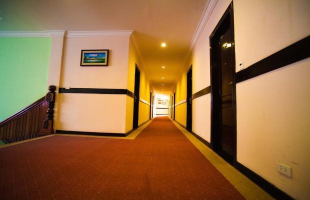фотографии отеля Ree Hotel изображение №11