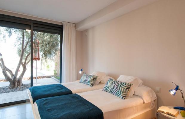 фотографии отеля Villas Salobre изображение №7