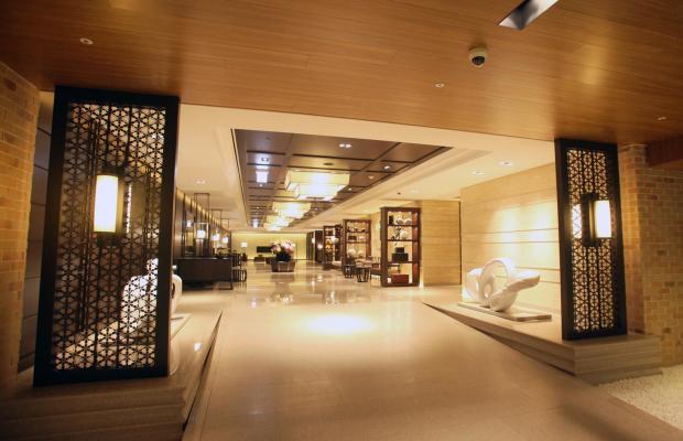 фото Royal Hotel Seoul изображение №30