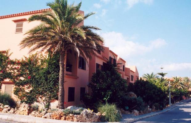 фото отеля Bahia Park изображение №21