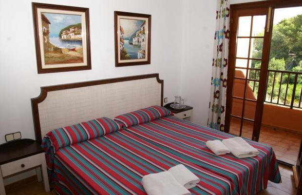 фотографии отеля Bahia Park изображение №15