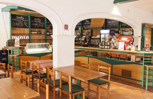 фото отеля Bahia Park изображение №13