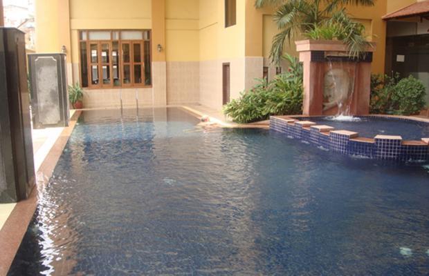 фото отеля Bougainvillier Hotel изображение №1