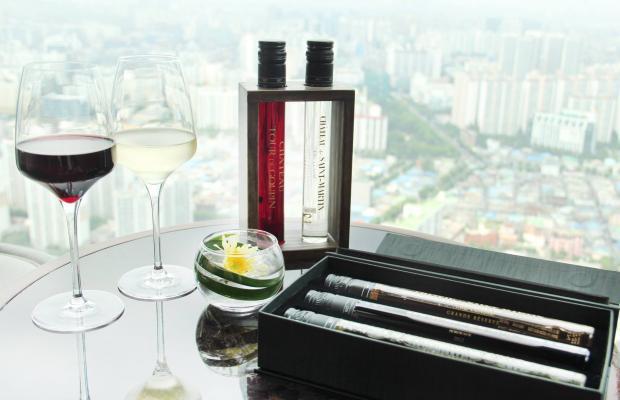 фотографии Sheraton Seoul D Cube City изображение №60