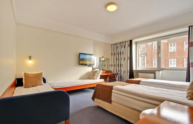 фотографии Hotel Richmond (ex. Best Western Hotel Richmond; Mercure Copenhagen Richmond; Norlandia Richmond) изображение №28