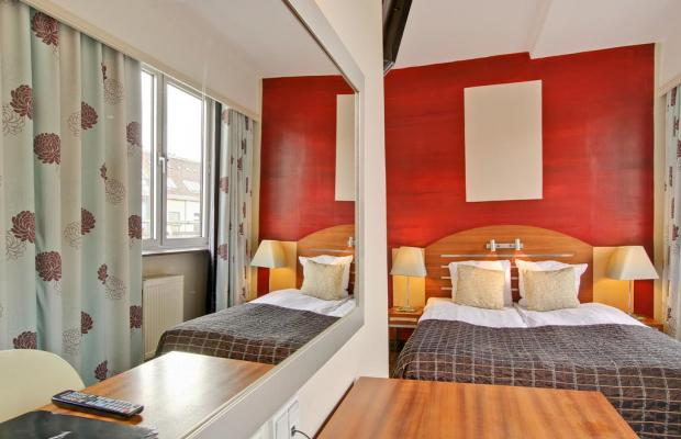 фотографии Hotel Richmond (ex. Best Western Hotel Richmond; Mercure Copenhagen Richmond; Norlandia Richmond) изображение №24