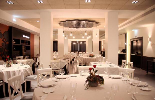 фотографии отеля Oriente изображение №15