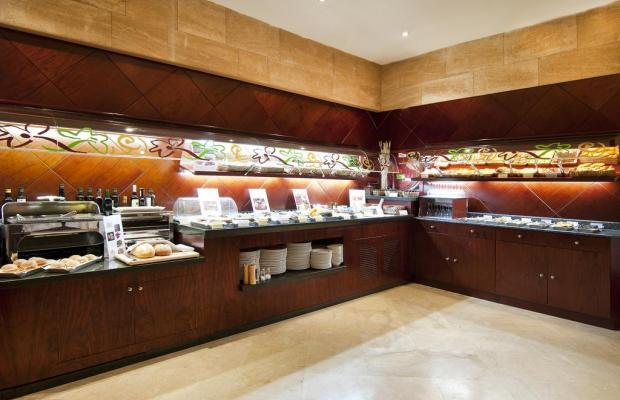 фото отеля Silken Reino de Aragon изображение №29