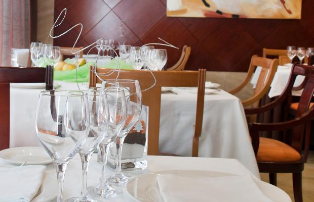 фотографии отеля Silken Reino de Aragon изображение №19