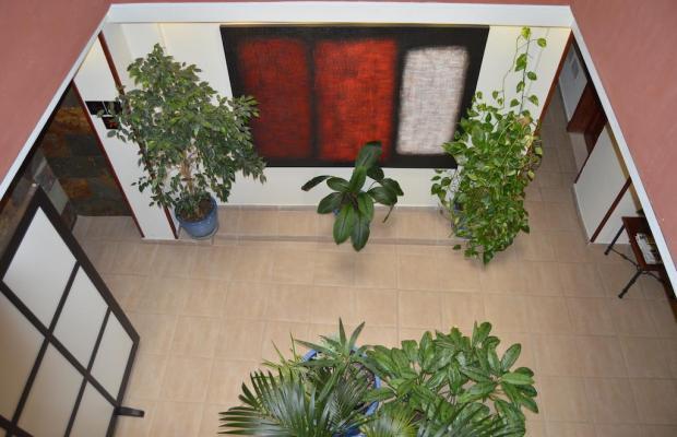 фотографии отеля La Aldea Suites изображение №31