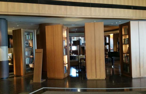 фото отеля The Shilla Seoul изображение №9