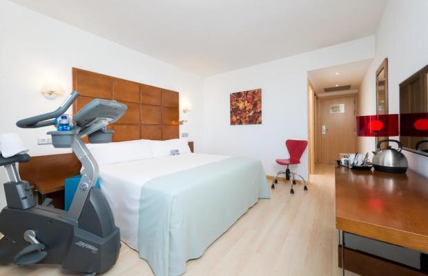 фото отеля Tryp Zaragoza изображение №13