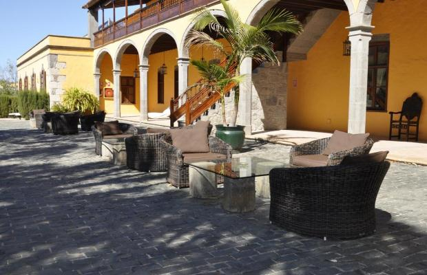 фото отеля La Hacienda del Buen Suceso Arucas изображение №13