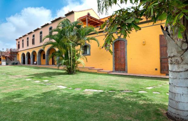 фото отеля La Hacienda del Buen Suceso Arucas изображение №9