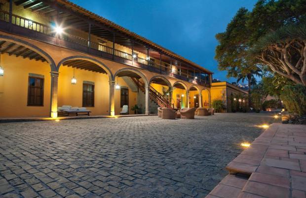 фотографии отеля La Hacienda del Buen Suceso Arucas изображение №7