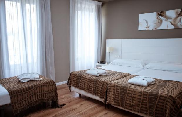 фотографии Hotel Balneario Alhama de Aragon изображение №24