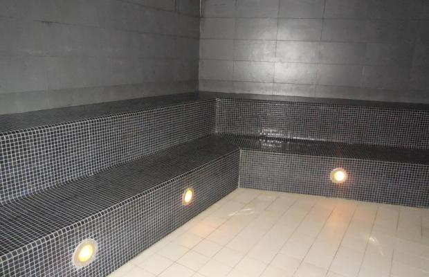фотографии отеля Hotel Balneario Alhama de Aragon изображение №23