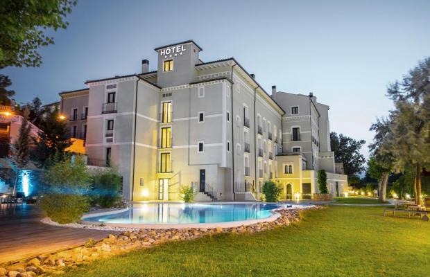 фото Hotel Balneario Alhama de Aragon изображение №18