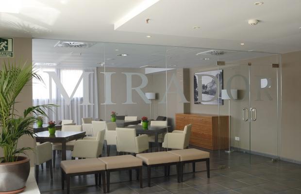 фотографии Hotel Balneario Alhama de Aragon изображение №12