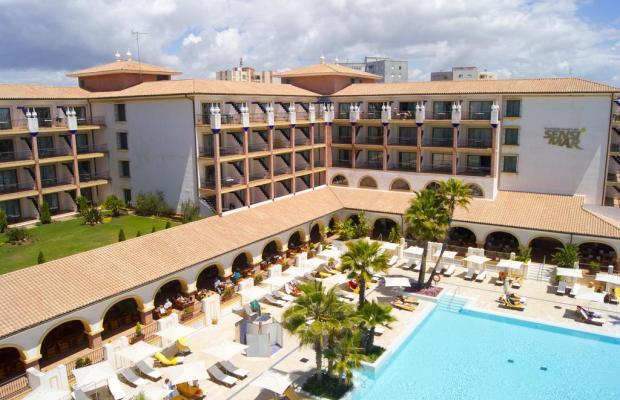 фото отеля Sensimar Isla Cristina Palace & Spa изображение №1