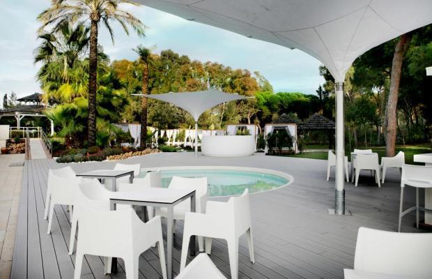 фотографии Sensimar Isla Cristina Palace & Spa изображение №12