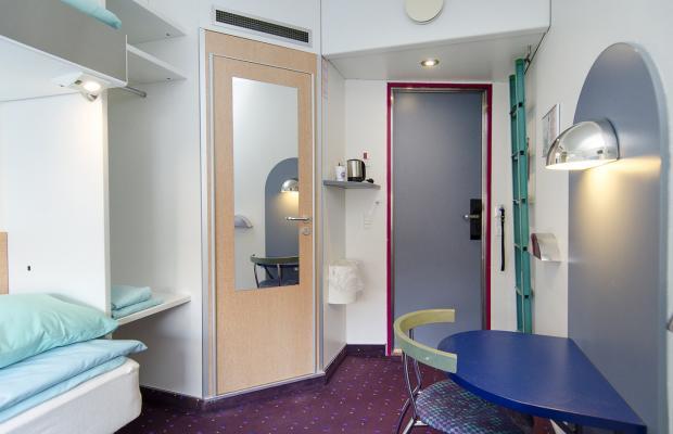 фотографии отеля CABINN Express Hotel изображение №7