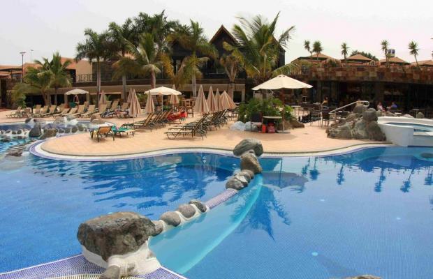 фото отеля Club Calimera Esplendido изображение №33