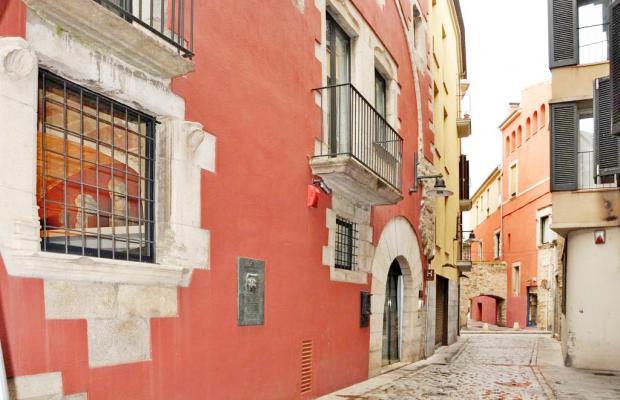 фотографии отеля Llegendes de Girona Catedral изображение №11