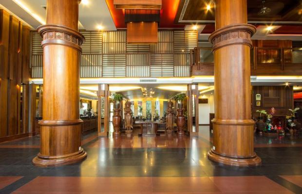 фото отеля Royal Empire изображение №21