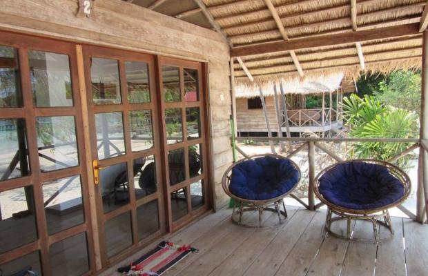 фото отеля Saracen Bay Resort изображение №9