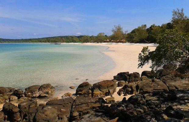 фотографии Saracen Bay Resort изображение №4