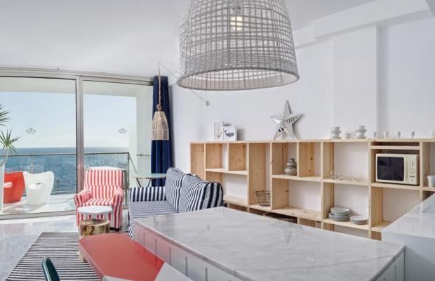 фотографии отеля Marina Suites изображение №19