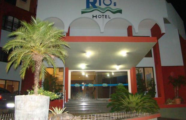 фотографии отеля Hotel Rios изображение №7