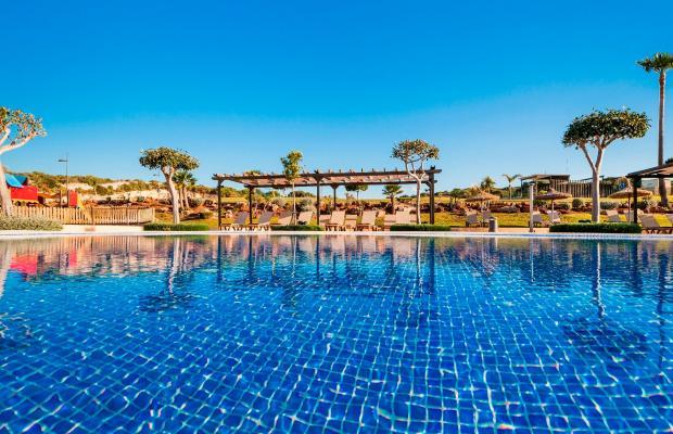 фото отеля Insotel Punta Prima Resort & Spa (ex. Insotel Club Punta Prima) изображение №21