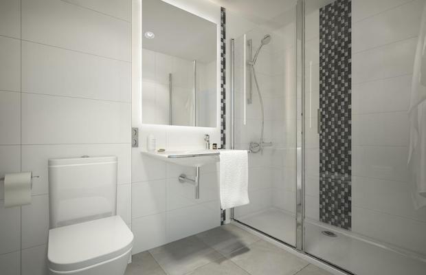 фото Hotel Tibur изображение №14