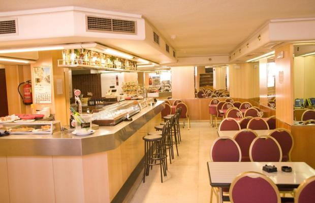 фото Hotel Tibur изображение №6