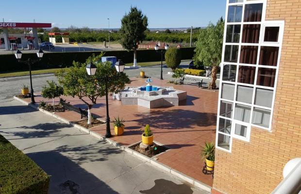 фото Hotel Torre De Los Guzmanes изображение №2
