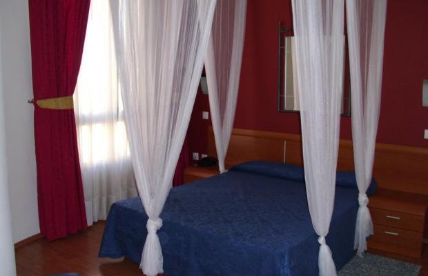 фотографии отеля Avenida de Canarias изображение №7