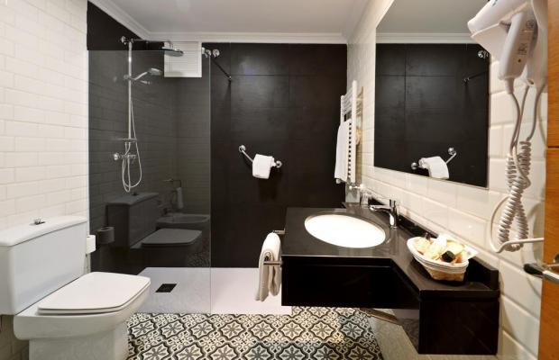 фотографии отеля Rias Bajas изображение №7