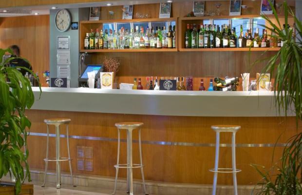 фотографии отеля Eurosalou изображение №7