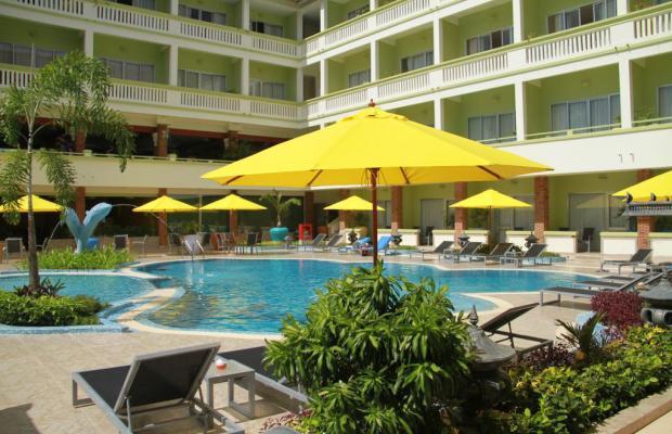 фото отеля Cambodian Resort изображение №1