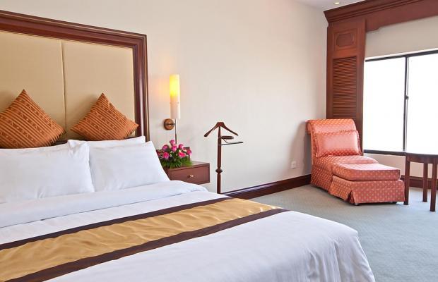 фотографии отеля Cambodiana Hotel изображение №7