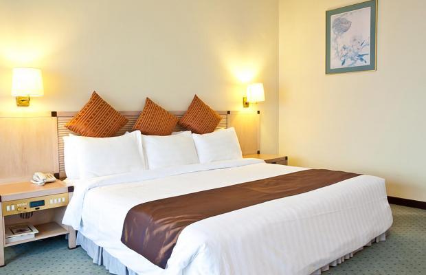 фото Cambodiana Hotel изображение №2