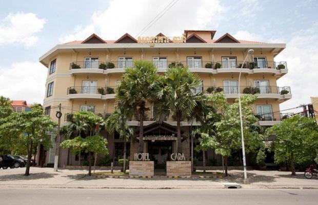 фото отеля Cara Hotel изображение №1