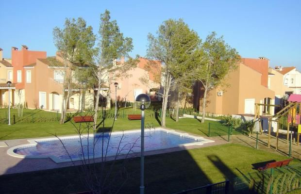 фото отеля Rentalmar Verdi Adosados изображение №21
