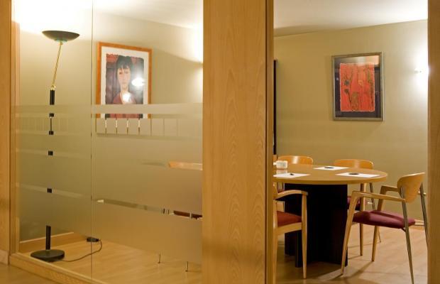 фотографии отеля Zenit Calahorra изображение №15