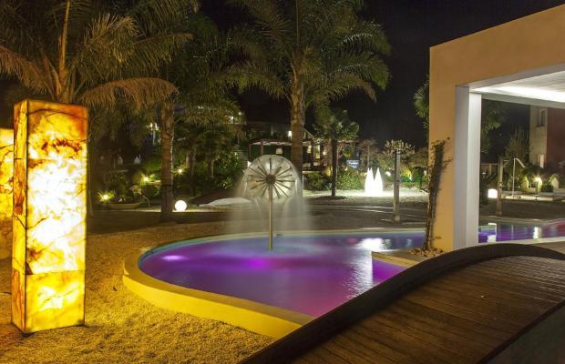 фотографии отеля Augusta Spa Resort изображение №31