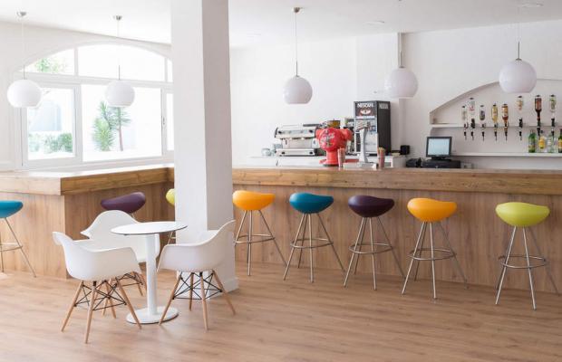 фото отеля Smartline Marina (ex. Hi! Marina Apartamentos) изображение №9