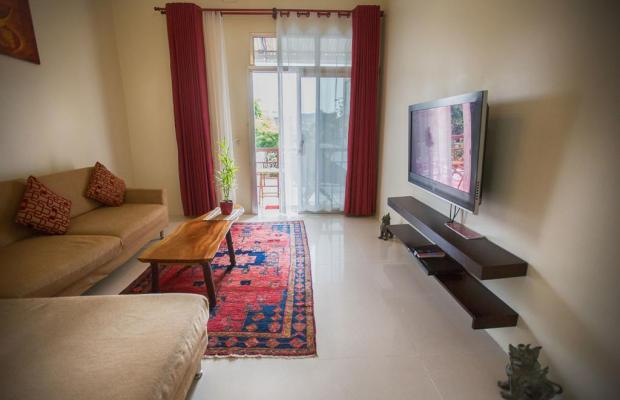 фото отеля Coolabah Hotel изображение №17